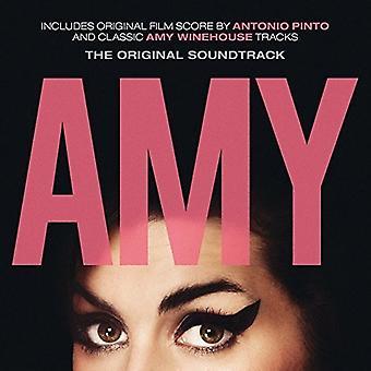 Soundtrack - Amy (Official Motion [Vinyl] USA import