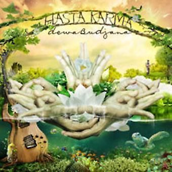 Dewa Budjana - Hasta Karma [Vinyl] USA import