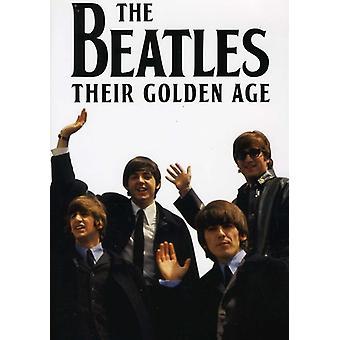 Beatles - deres guldalder [DVD] USA importerer