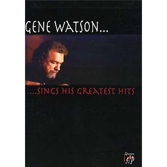 Gene Watson - Greatest Hits [DVD] USA import
