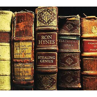 Ron Hynes - stjæle geni [CD] USA import