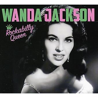 Wanda Jackson - Rockabilly koningin [CD] USA import