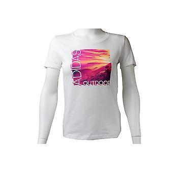 Adidas ADI Landschaft Tee AI5930 Damen T-shirt