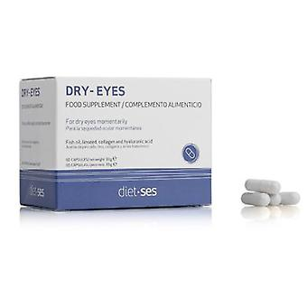 Sesderma Dry-Eyes 60 Caps. (Diet)