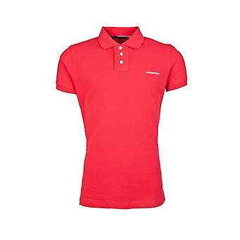Dsquared2 Dsquared Polo T-shirt ISM10580 400
