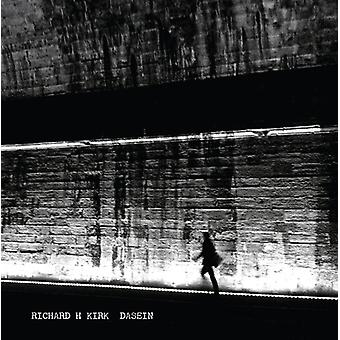 Richard Kirk - Dasein [CD] USA import