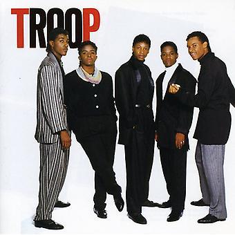 Trupp - soldaten [CD] USA import
