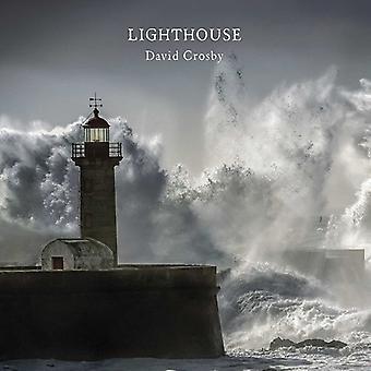 David Crosby - fyrtårnet [CD] USA import