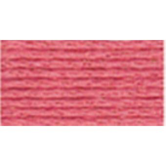 Anchor Six Strand Embroidery Floss 8.75 Yards Peony 4635 1023