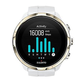 Suunto GPS-Uhr Spartan Sport Wrist HR Gold