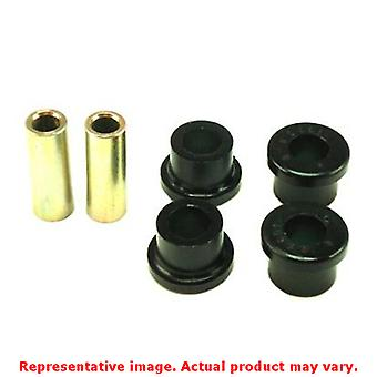 Whiteline Synthetic Elastomer Bushings W52091 Front Fits:AUDI 2000 - 2006 TT BA