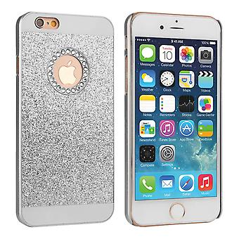 Caseflex Iphone 6 And 6s Flash Soft Case - Silver