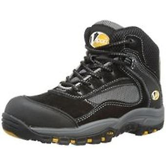 V12 VS360 Track Black/Graphite Hiker Boot EN20345:2011-S1P Size 11