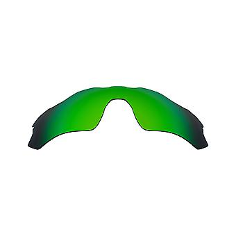 Radar EV Path Polarized Lenses Accessories Kit Green Black by SEEK fits OAKLEY