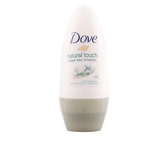 Dove Natural Touch Deodorant Roll On 50ml Unisex New Sealed Boxed