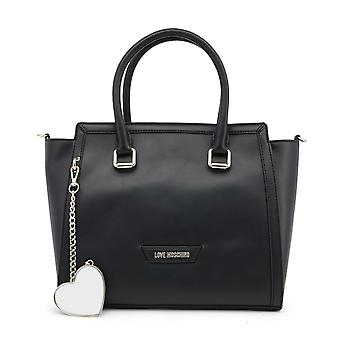 Love Moschino Women Handbags Black