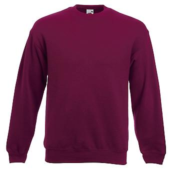 Fruit Of The Loom Mens Premium 70/30 Set-In Sweatshirt
