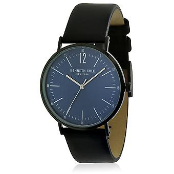 Kenneth Cole Leather Mens Watch KC50506002