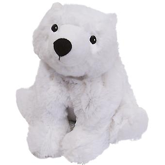 Warmies Thermal Teddy Polar Bear Microwaves  (Childhood , Baby Accessories , Baby Toys)