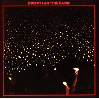 Before The Flood by Bob Dylan & The Band