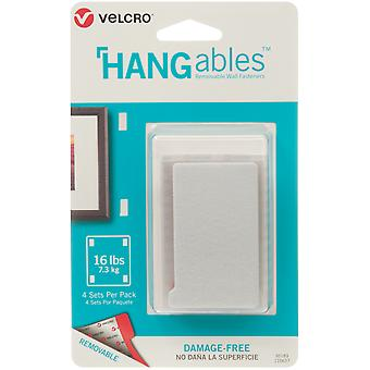 Velcro(R) Brand Hangables Removable Wall Fasteners 3