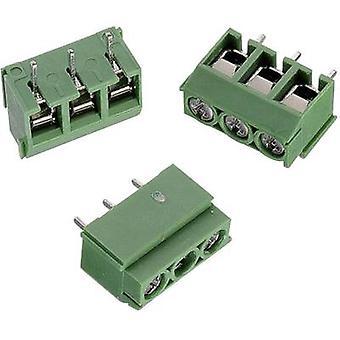Screw terminal 2.00 mm² Number of pins 2 WR-TBL 111 Würth Elektr