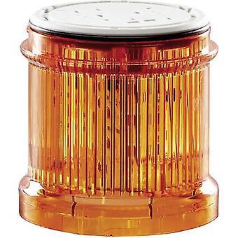 Signal tower component LED Eaton SL7-L24-A Orange Orange Non-stop light signal 24 V