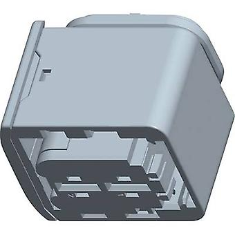 TE Connectivity Socket enclosure - cable HDSCS, MCP Total number of pins 2 1-1564542-1 1 pc(s)