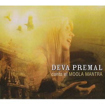 Deva Premal - Moola Mantra [CD] USA import