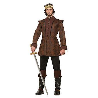 معطف الملك (القرون الوسطى)