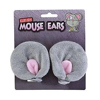 Уши мыши. Клип на