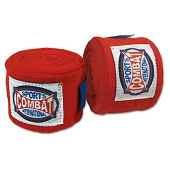 Combat Sports Mexican Boxing Handwraps