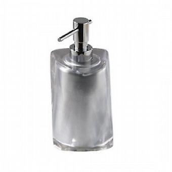 Gedy vri Såpe Dispenser hvit 4681 22
