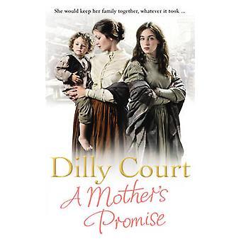 Promessa de uma mãe pelo Tribunal Dilly - livro 9780099519348