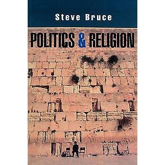 政治と宗教スティーブ ブルース - 9780745628202 本