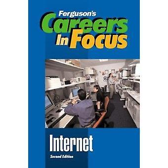 Internet (2nd Revised edition) by Ferguson Publishing - 9780894344350