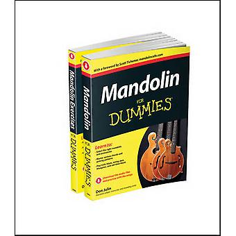 Mandolin For Dummies samling - Mandolin For Dummies/Mandolin Exerc