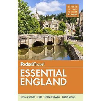 Fodor's Essential England by Fodor's Essential England - 978164097054