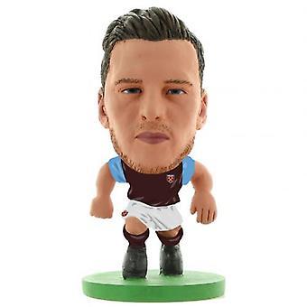 West Ham United SoccerStarz Arnautovic