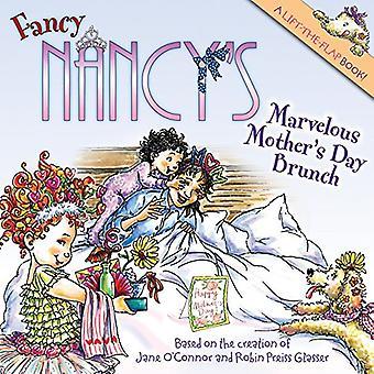 Fancy Nancy's Marvelous mors dag Brunch Fancy Nancy's Marvelous mors dag Brunch