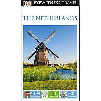 DK Eyewitness Travel Guide The�Netherlands
