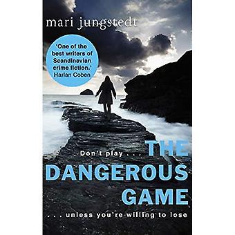 The Dangerous Game: Anders Knutas series 8