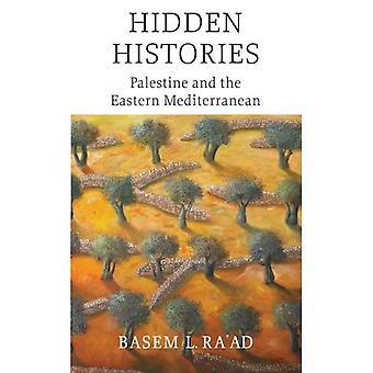 Dolda historia: Palestina och östra Medelhavet