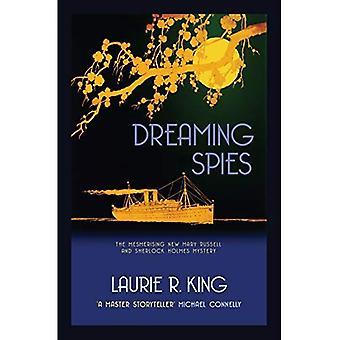 Vous rêvez de Spies (Mary Russell & Sherlock Holmes)