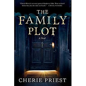 Den familjära Plot: En roman