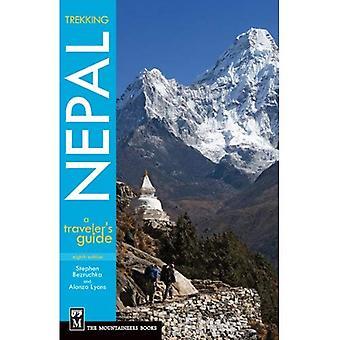 Trekking Nepal: En Traveler's Guide