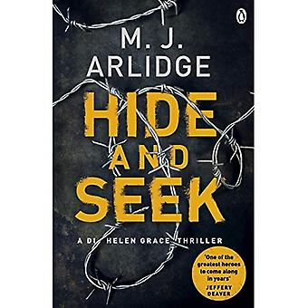 Hide and Seek: DI Helen Grace 6 (inspecteur-détective Helen Grace)