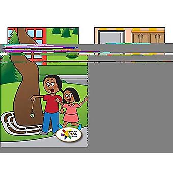 Ruby and the Ring Rescue (Rosen Real Readers: Stem and Steam Collection)