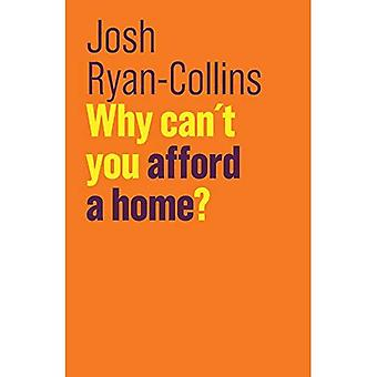 Why Can't You Afford a Home? (The Future of Capitalism)