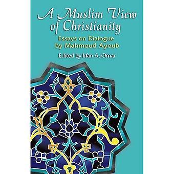 A Muslim Looks at Christianity: Essays of Mahmoud Ayoub (Faith Meets Faith Series in Intereligious Dialogue)